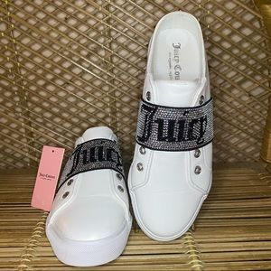 Juicy Couture Charliez Sneakers